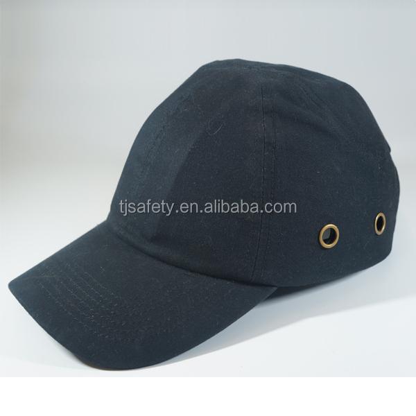 baseball style bump cap insert foam bicycle helmet