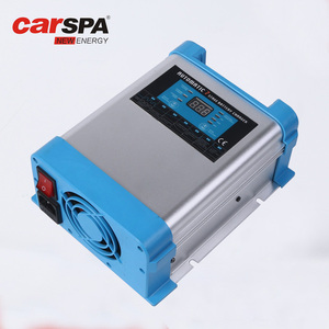 7 stage 24v dc 20A battery charger manufacturers