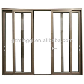 4 panel sliding door buy 4 panel sliding door four panel for 4 panel sliding glass doors