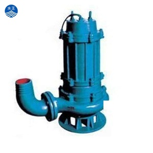 Special Design Performance flojet submersible sewage pump
