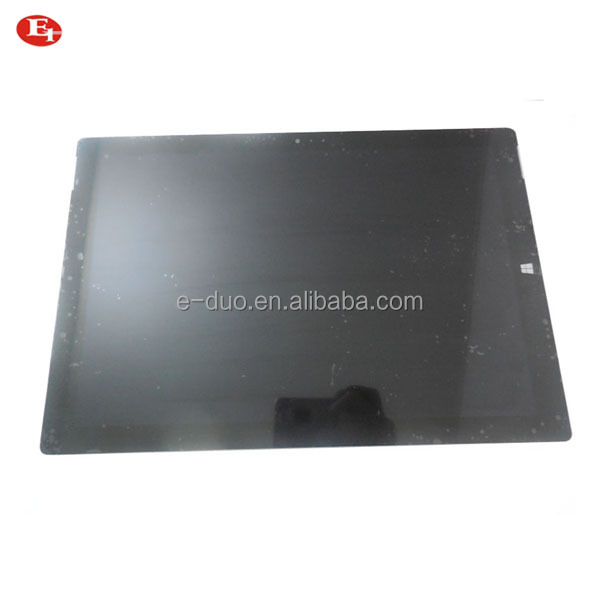 For Surface Pro 3 TOM12H20 V1.1 lcd touch screen digitizer assembly