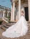 Alibaba wedding gowns real sample pictures long sleeve Muslim wedding dress bridal gown