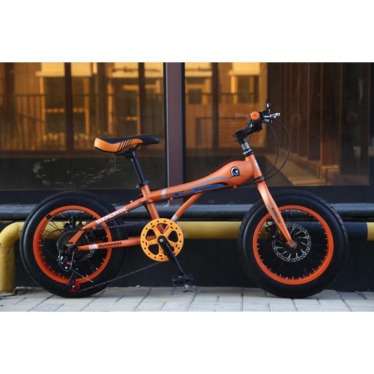 f690101740d573 La migliore vendita per bambini bicicletta 16 pollici ciclo/Cina OEM bambini  bici per 6