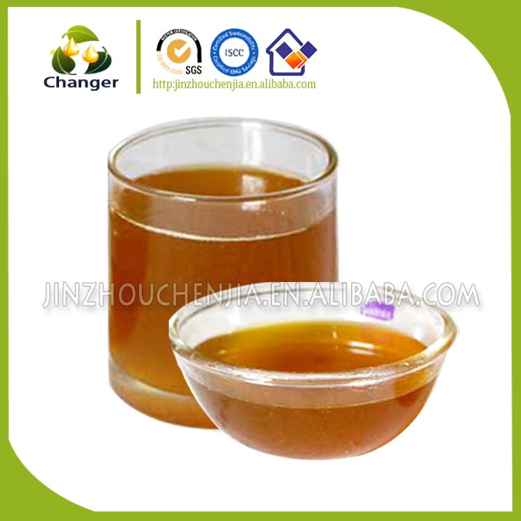 Friendly Chemical Plasticizers Used Cooking Oil for Bio diesel with cheap price
