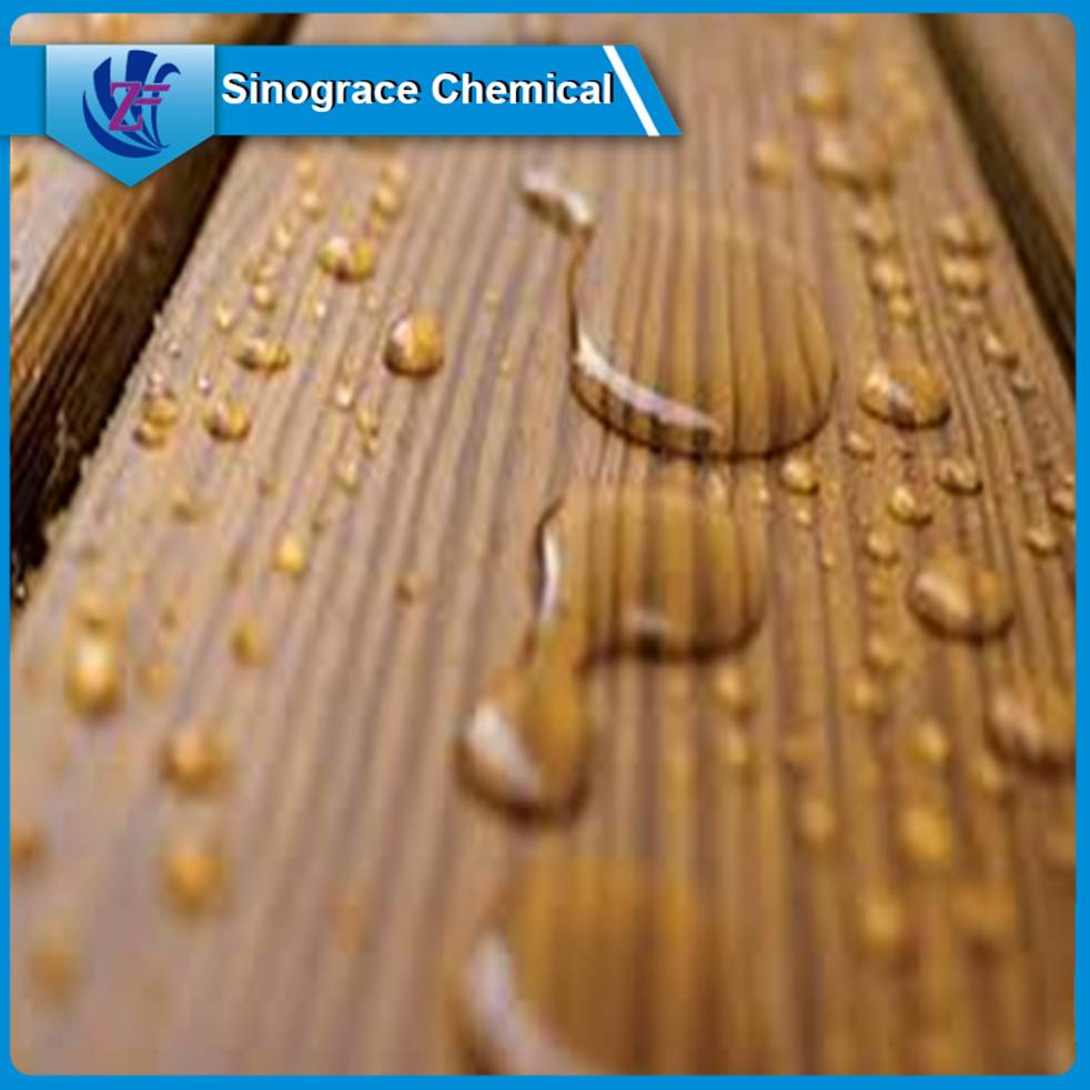 Water based 2K wood piant for furniture PU-1078F