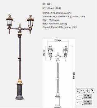 Classic outdoor lighting poles buy outdoor lighting poles product classic outdoor lighting poles workwithnaturefo