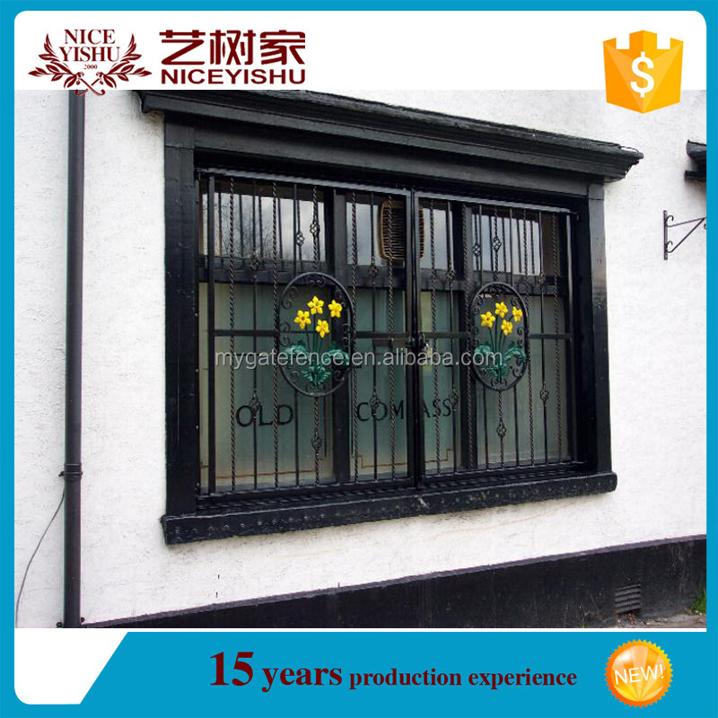 Window Grill Design For Safetylatest Window Grill Designiron Grill