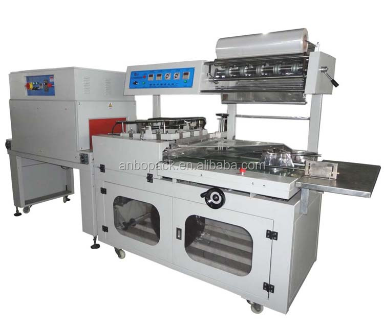 bar wrapping machine