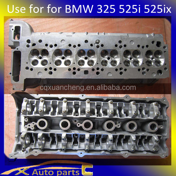 Own Brand Use For Bmw Cylinder Head(for Bmw 325 525i 525ix M50 M52 ...