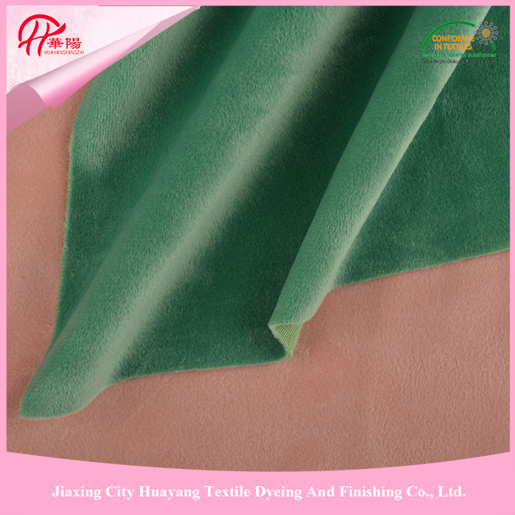 For garment, toy, inner lining changxing 2015 hot sale polyester fabric bed sheet