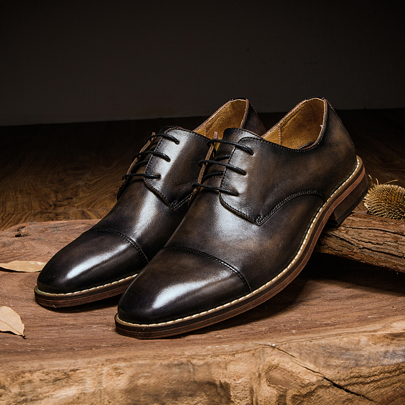 best business leather shoes man High quality manufacturer dress xwSIZnaqH