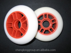 hot sale kick scooter PU wheels 80mm