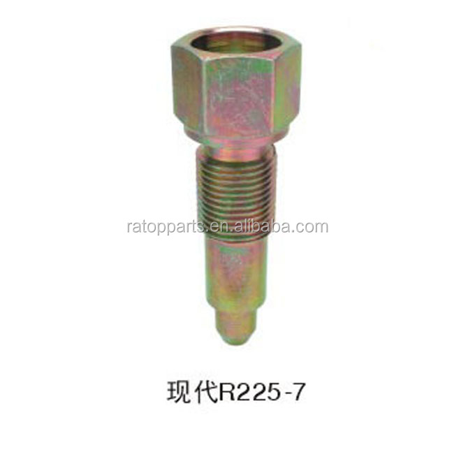 R225-7 GREASE FITTING FOR EXCAVATOR