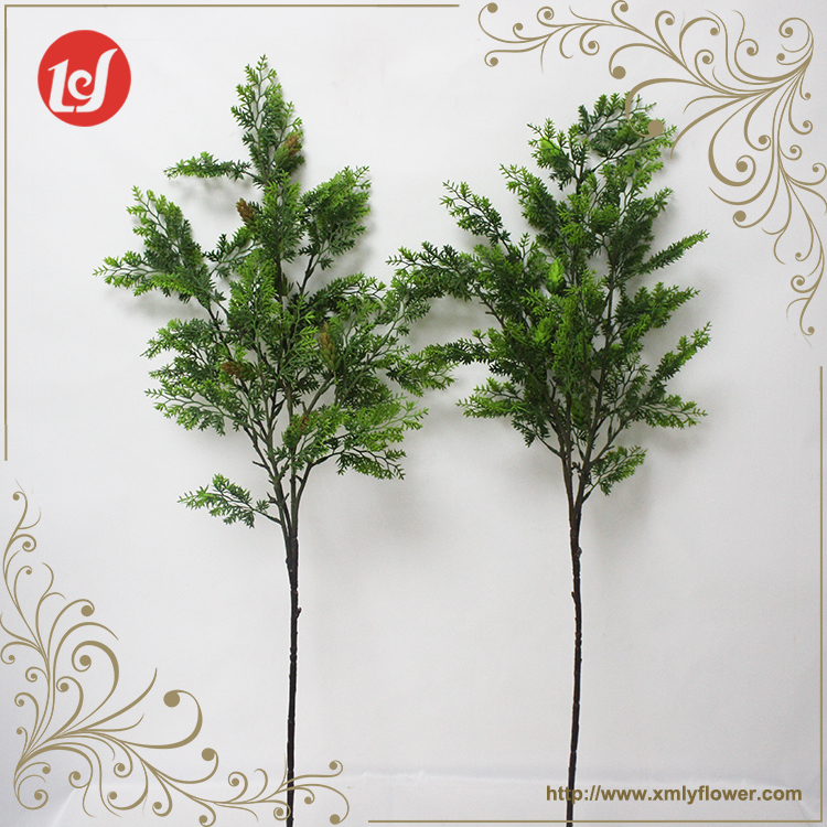 Christmas Tree Decorations Artificial Pine Tree Branches Faux Tree