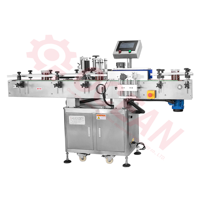 Sealing Machine And Label Machine