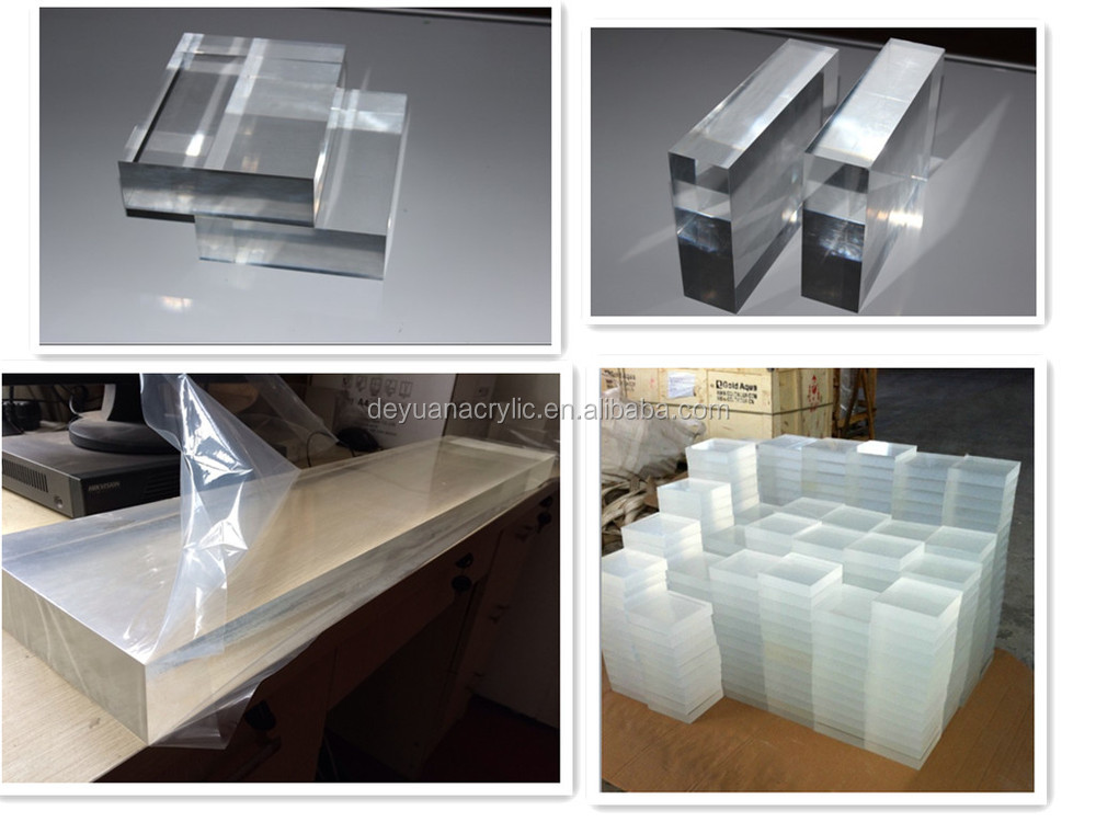 Acrylic Sheet Magic Clothes Hanger Plexiglass Podiums Light Diffuser Sheet