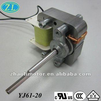 Ac Blower Motor Shaded Pole Motor Yj61 20 High Rpm