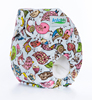 New Pattern Printed One Size Fits All Leakproof premium Baby Cloth Diaper China Wholesale