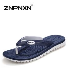 New Summer shoes Men Flats Sandals,Hot Sandalias hombre Beach Flip Flops,2015 Men's Sandals Beach Slippers Shoes For Men zapatos