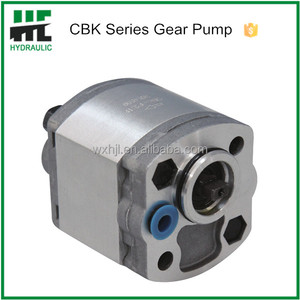 Wholesale China CBK-F200 commercial hydraulic gear pump