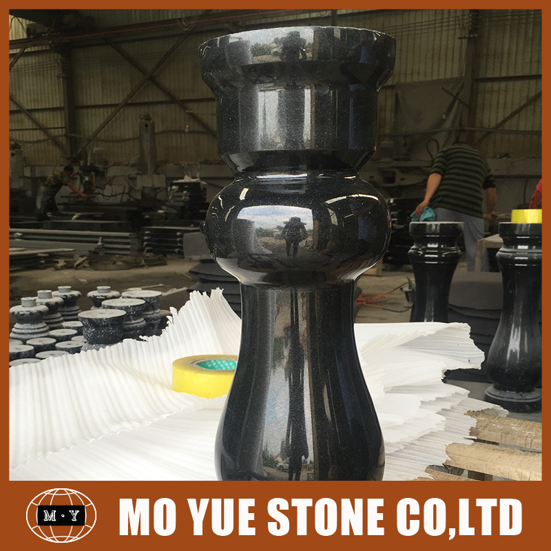 High quality marble vases for cemetery