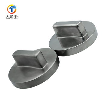 Gas Stove Control Knob Stainless Steel Oven