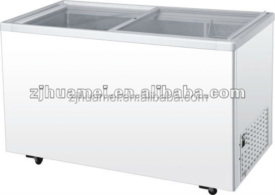 ICM 335 three color ice cream Countertop Soft Serve Ice