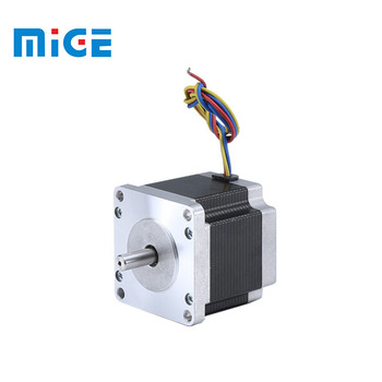 57mm hybrid stepper motors