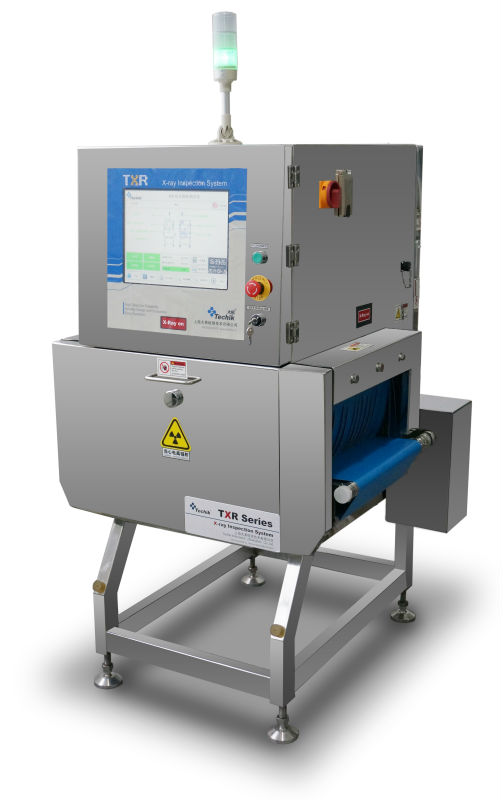 Food Safety Automatic X ray Inspection System