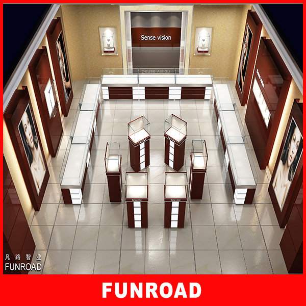 European Style Jewellery Showroom Interior Ceiling Designs Buy