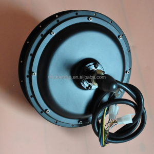 48V 2000W Electric Bike/Bicycle Hub Motor Electric Wheel Hub Motor 2kW hub motor