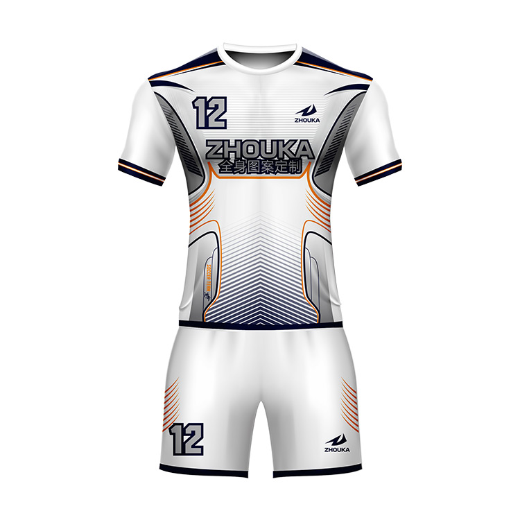 New season 2018 2019 cheap 100 polyester sublimation t shirt Wholesale  Jersey Set soccer jerseys custom football shirts abc456f25