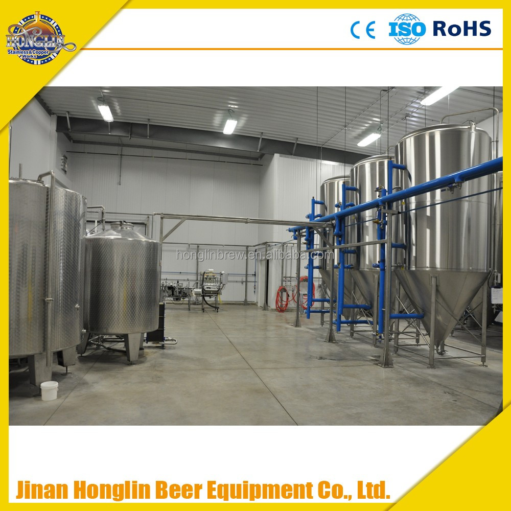 brewery beer equipment for small business at home/hot sale high quality beer fermenters manufacturer/beer brewing equipment