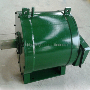 PMG! 60kw 63KW 67KW 70KW permanent magnet generator alternator low speed low RPM for wind turbine water turbine