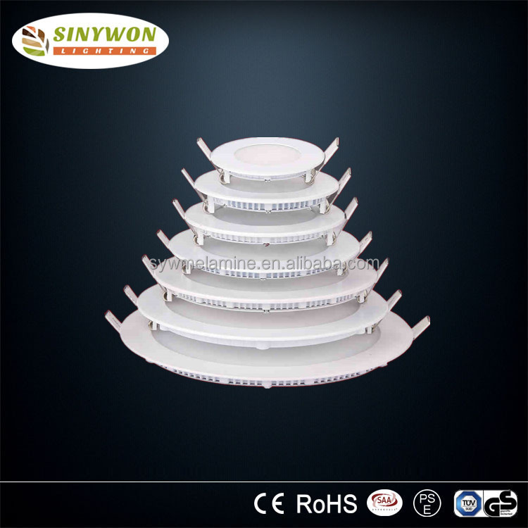 xiamen led panel light parts skd