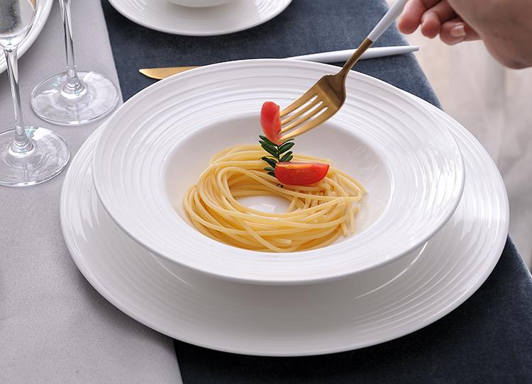 Dinner Set for Wedding Party manufacturer