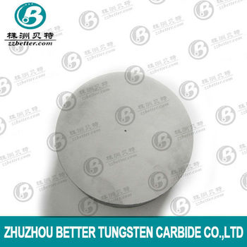 Big sizes cemented carbide round dies