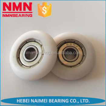 Pulley Plastic Nylon Pulleys