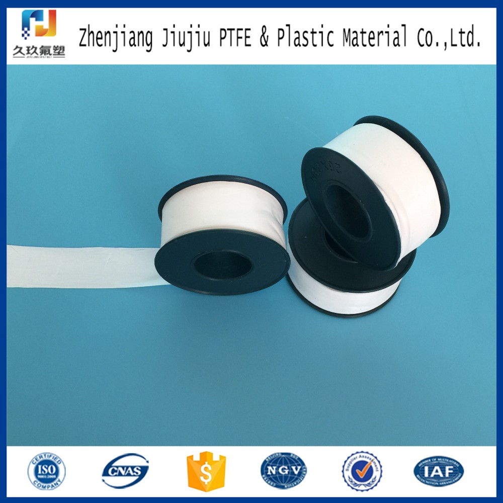 New design ptfe adhesive fabric/cloth with low price