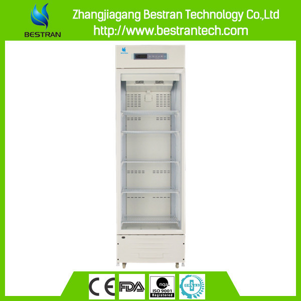 BT-5V300 medical 2 to 8 degree pharmacy refrigerator price