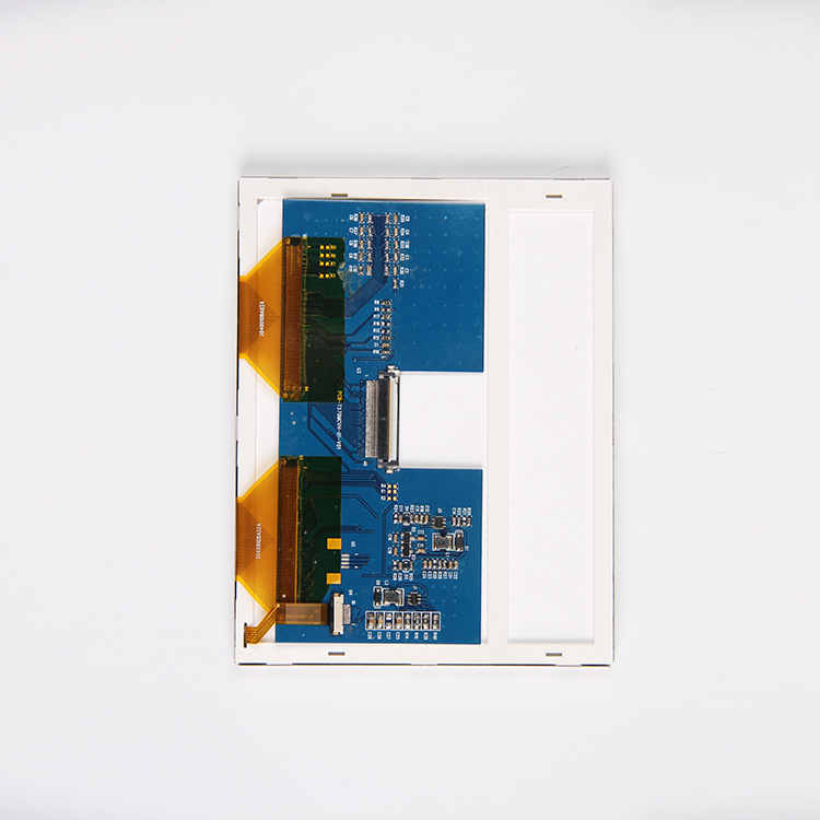 China Best 262k color dot matrix graphic lcd module with fast delivery