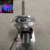 Stainless Steel Water Fountain Submersible Pump 24VDC with led lights