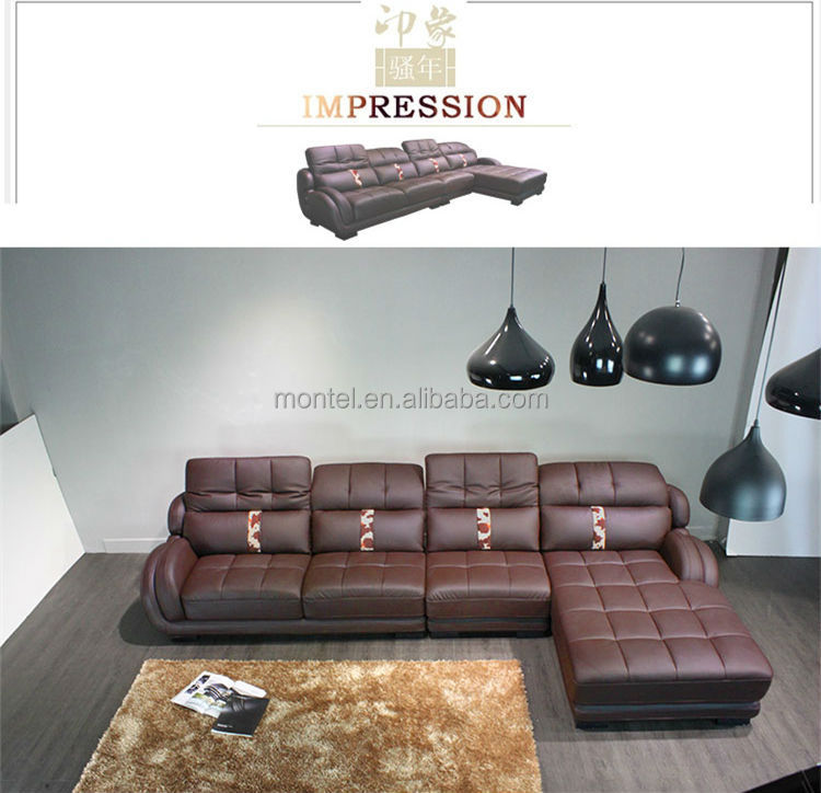 Wonderful Wooden L Shaped Sofa Sets Most Comfortable Sectional