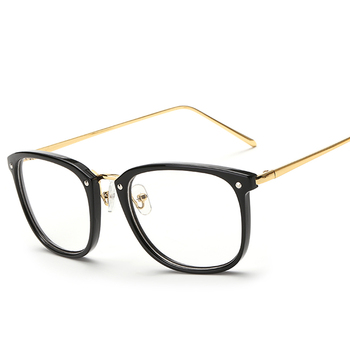 colorful new coming 2018 new trend new style glasses frames