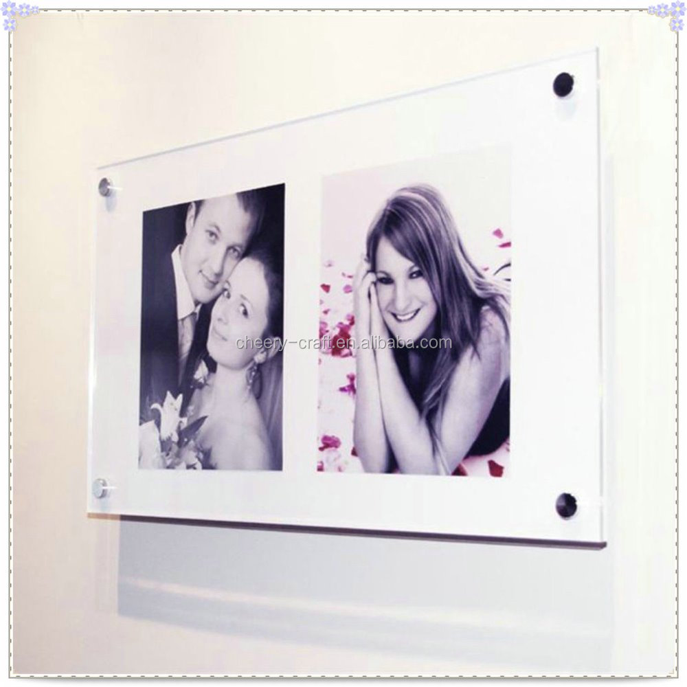 Wedding Couple Acrylic Photo Frame, Wedding Couple Acrylic Photo ...
