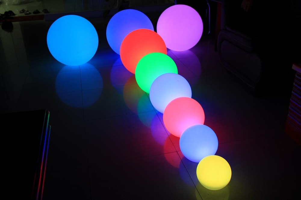 Kleur veranderende hotel tuin led steen lamp verlichting for Kleur led lampen