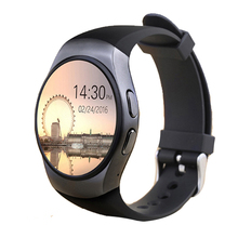 SmartWatch KW18 Herz Rate Runde Screen SIM TF Karte <span class=keywords><strong>Smart</strong></span> Uhr kw18 Direkt Verkauf von <span class=keywords><strong>Smart</strong></span> Uhr Hersteller