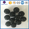 Professional export low price plastic bio ball China manufacture black bioballs