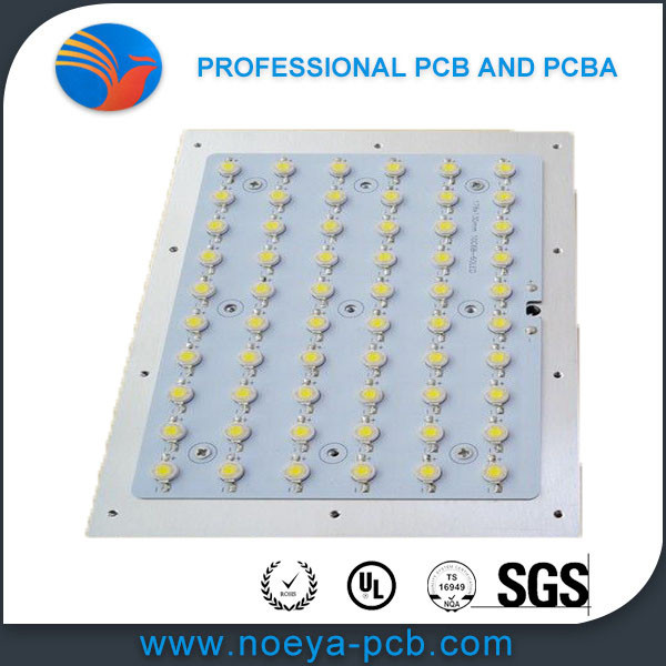 OEM Shenzhen 1-20 Layer Street Light Aluminum Led MC PCB Circuit Board