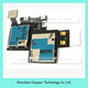 For Note 2 II AT&T SGH-i317 SIM Card Tray Holder Slot Flex Cable
